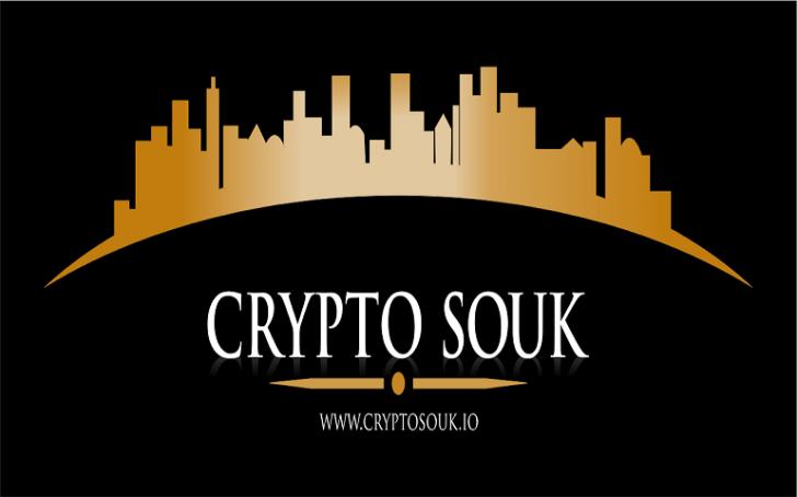 كريبتوسوق crypto souk