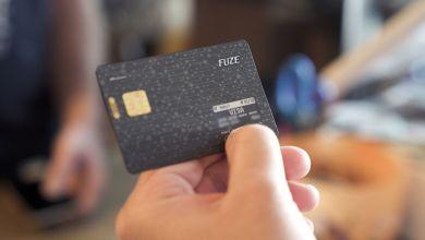 بطاقات FuzeX