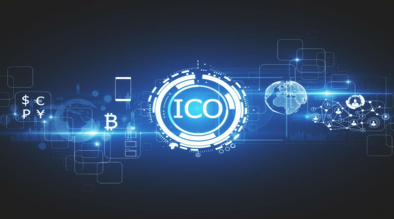 منصة ico ipo