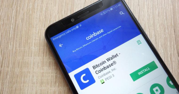 خلل تقني بمنصة Coinbase يعرض بيانات التسجيل لأكثر من 3,400 عميل للتسرب