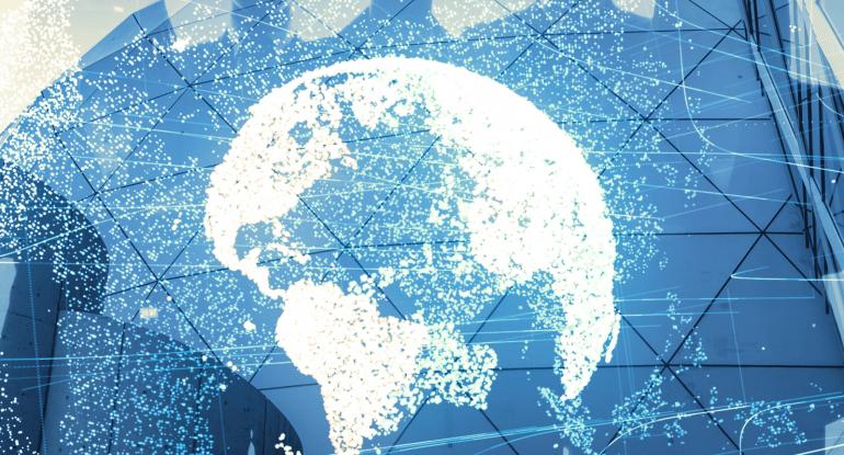 نظام دولي لتنظيم العملات المشفرة
