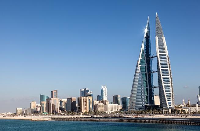 منصة Rain البحرين