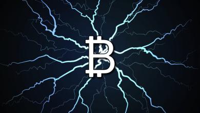 تقنية شبكة البيتكوين Lightning Network