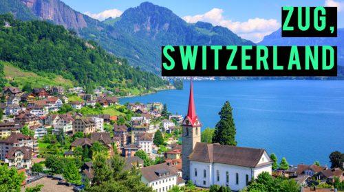 زوغ، سويسرا