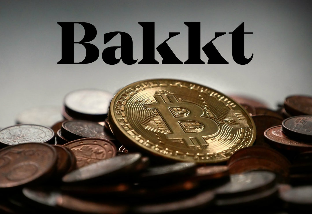 منصة Bakkt باكت