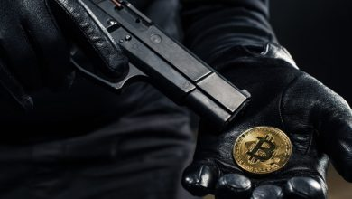 في هولندا تعذيب متداول في عالم العملات الرقمية بهدف سرقة العملات الرقمية الخاصة به