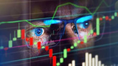 تجارة و تداول العملات الرقمية
