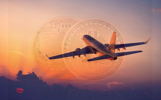 شرح طريقة شراء تذاكر السفر بواسطة عملة البيتكوين (BTC)