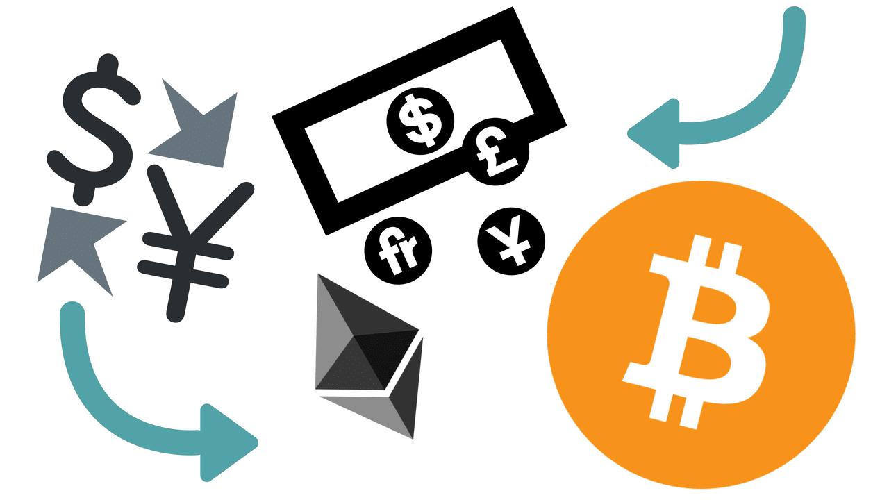 كيف تتلاعب منصات تداول العملات الرقمية بأحجام التداول