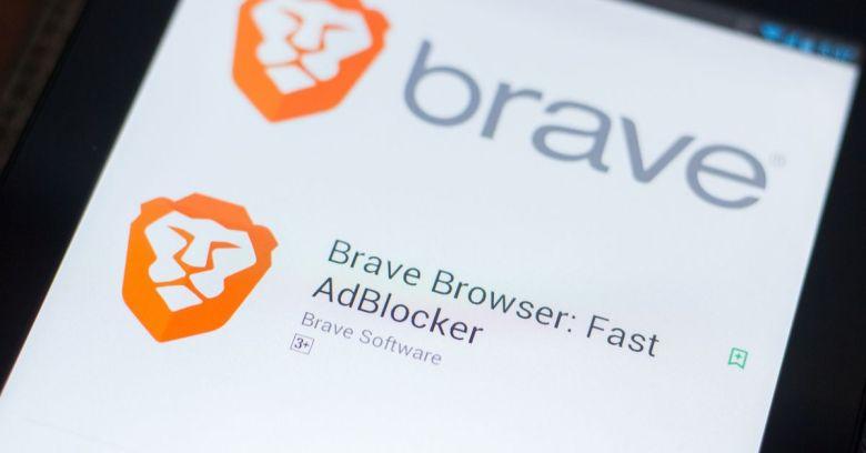 شركة Brave