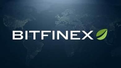 منصة Bitfinex
