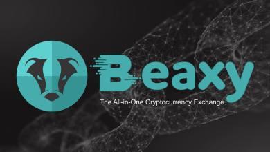 إطلاق منصة Beaxy لبيع و شراء البيتكوين والعملات الرقمية الأخرى