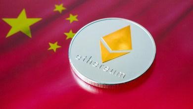 عملة الإيثوريوم وإهتمام الصينيين بها