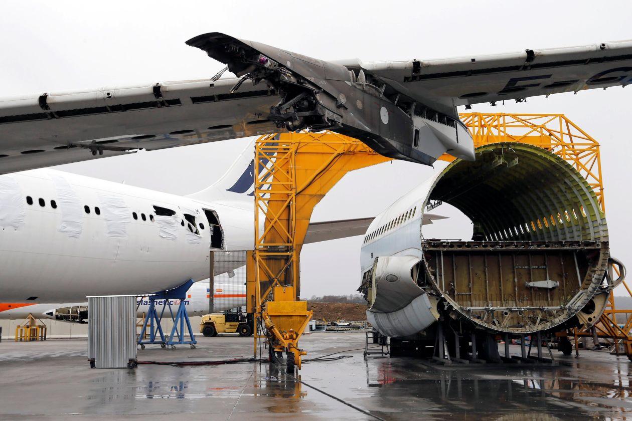 Chainlink تطلق شبكة جديدة على الايثيريوم وشركة Honeywell تستخدم البلوكشين في متجر للطائرات