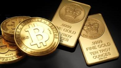 الحكومة البلغارية رسمياً... احتياطي البيتكوين يتجاوز احتياطي الذهب