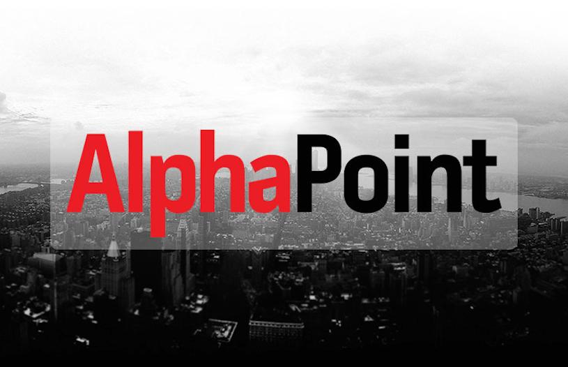 تقنية AlphaPoint