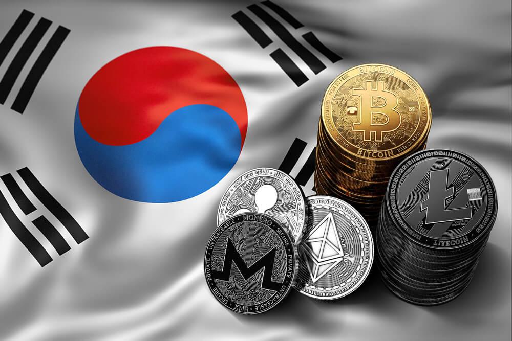 كوريا الجنوبية: جرائم الكريبتو كرنسي تتجاوز 2.2 مليار دولار أمريكي
