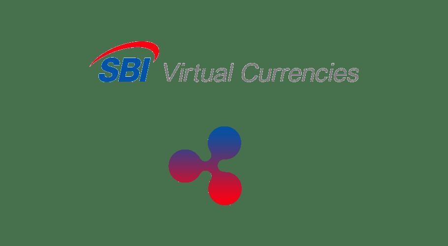 الريبل وبالشراكة مع بنك SBI VC يشرعون في توزيع عملات XRP كهدايا على مستخدمي البنك