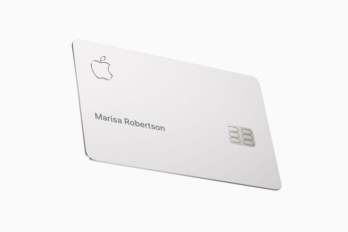 بطاقة الدفع آبل لن توفر خاصية شراء العملات الرقمية المشفرة