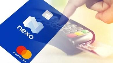 شراكة بين مشروع Nexo و ماستركارد لإطلاق بطاقات بنكية تدعم الكريبتو