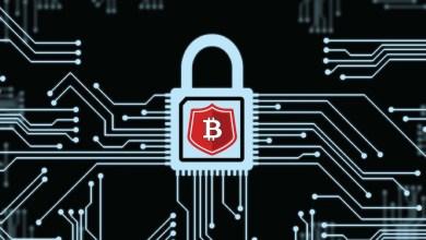 نصائح لحماية محافظ البيتكوين والعملات الرقمية الخاصة بك
