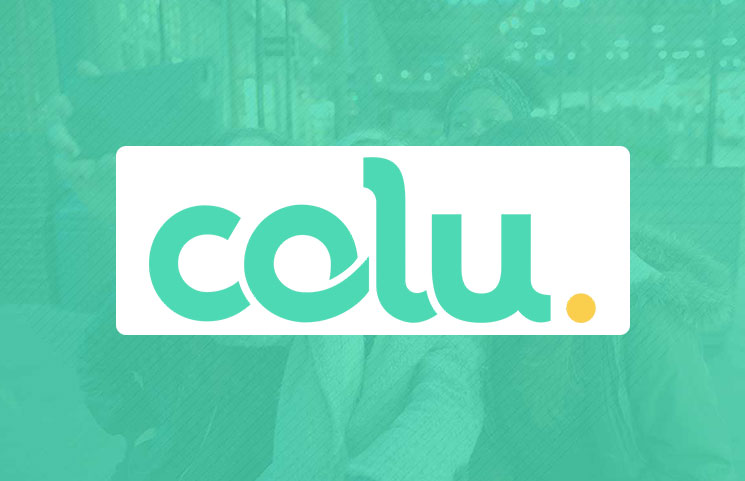 مشروع Colu