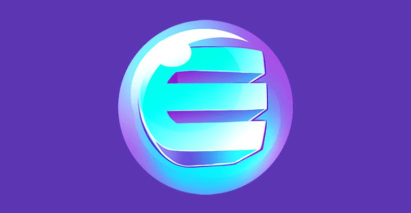 شرح طريقة تحميل محفظة Enjin للعملات الرقمية