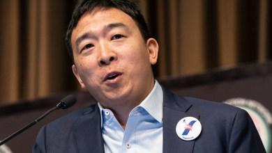 مرشح الرئاسة الأمريكية يطالب بتكنولوجيا البلوكشين في عملية التصويت