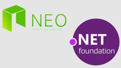 """شبكة النيو (NEO) تنضم لأحدث مبادرات """"مايكروسوفت"""" في عالم البلوكشين"""