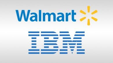 """شركتي """"IBM"""" و """"Walmart"""" يتعاونان لتتبع سوق الحيوانات البحرية باستعمال البلوكشين"""