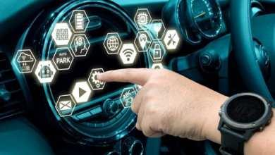 """شركتي """"بي ام دبليو"""" و """"فورد"""" يختبران تقنية البلوكشين لدفع رسوم تذاكر وقوف السيارات"""