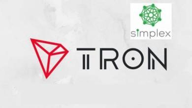 تعرف على تفاصيل مشروع الترون و شركة Simplex للتكنولوجيا المالية
