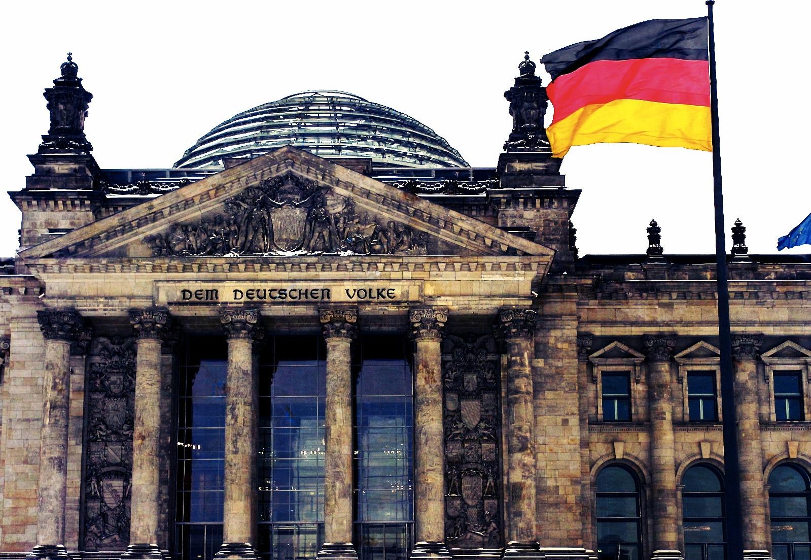 السماح للبنوك الألمانية ببيع وتخزين العملات الرقمية المشفرة ابتداء من العام المقبل 2020