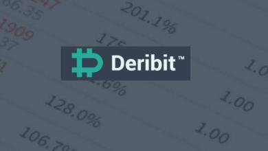 منصة Deribit تتعرض لخلل تقني وتجبر على دفع أكثر من مليون دولار لتعويض المستخدمين