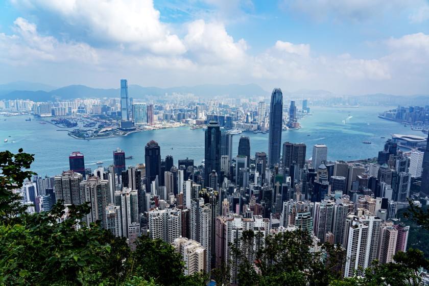هيئة الأوراق المالية بهونغ كونغ تقترب من الإفراج عن البنود التنظيمية لسوق الكريبتو