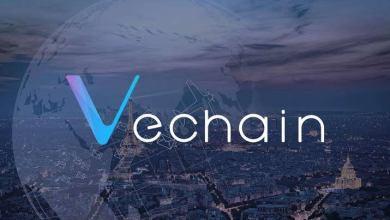 مشروع VeChain يحصل على الإعتماد القانوني من الجهات التنظيمية في الصين