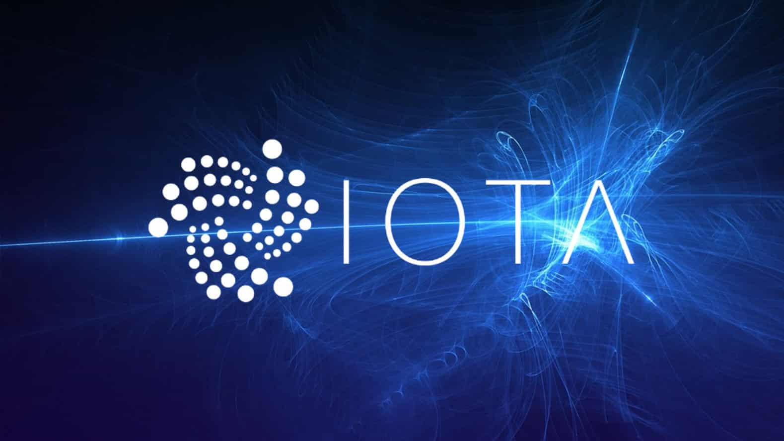 تعطل شبكة IOTA لمدة 15 ساعة بسبب خلل تقني