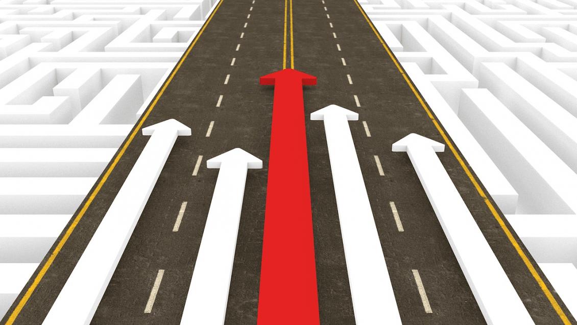 شركة IOTA تعلن عن تفاصيل خارطة الطريق الجديدة