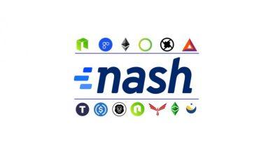 آخر تحديثات منصة Nash اللامركزية