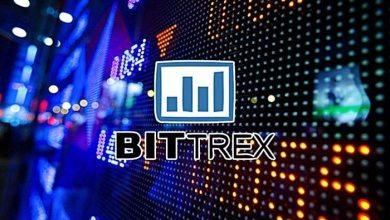 منصة Bittrex التداولية تطلق تطبيقها الرسمي على نظام IOS