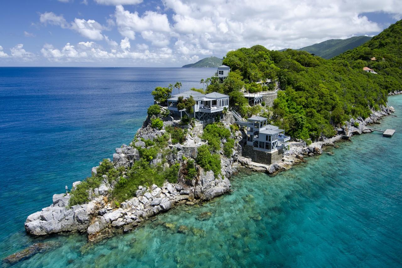 جزر فيرجن البريطانية تكشف عن عملة رقمية خاصة بها