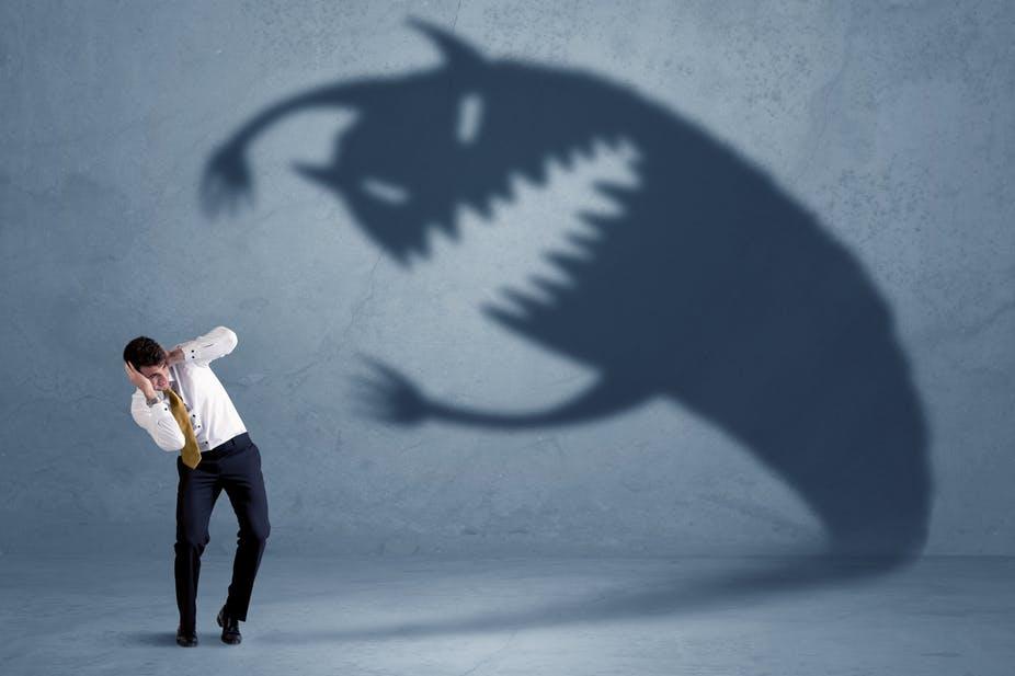 6 مخاوف تراود المستثمرين في عالم العملات الرقمية المشفرة