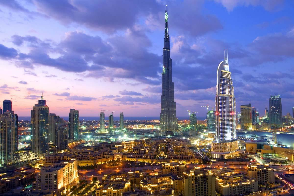 الإمارات العربية المتحدة ستوفر أكثر من 11 مليار درهم بتبني تقنية البلوكشين