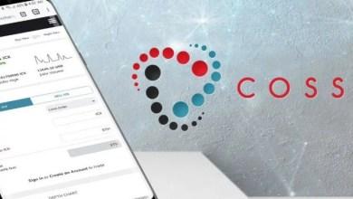 حيرة في مجتمع الكريبتو بعد الإغلاق المفاجئ لـ منصة COSS وتحويل أموال المستخدمين لـ منصة بينانس