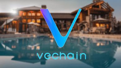 شراكة بين VeChain و JUR تتيح شراء عقارات فاخرة بواسطة عملة VET الرقمية