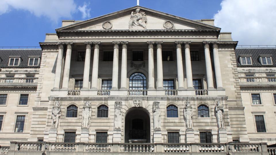 خمسة بنوك مركزية كبيرة تتحد لإستكشاف طرق إطلاق عملاتها الرقمية الخاصة