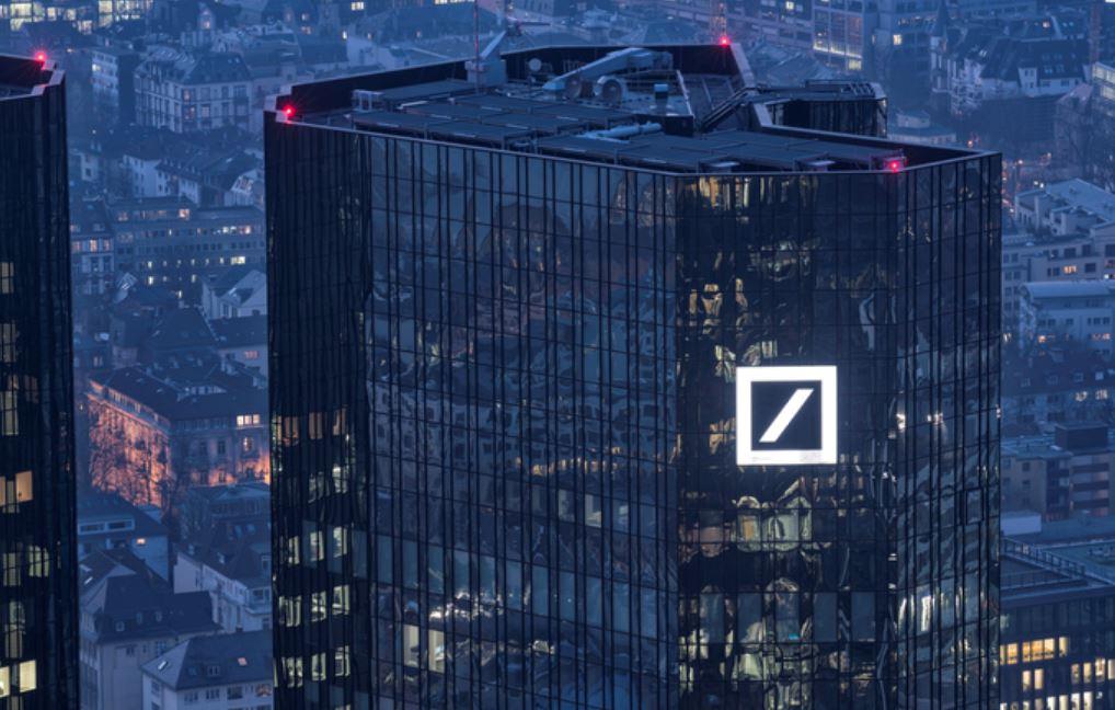 """دويتشه بنك: هذا رأينا في عملة البيتكوين الرقمية كـ """"مخزن للقيمة"""""""