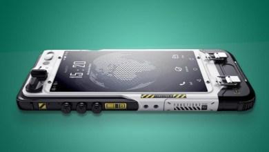 إطلاق أول هاتف يعمل بالبلوكشين في مؤتمر CES 2020
