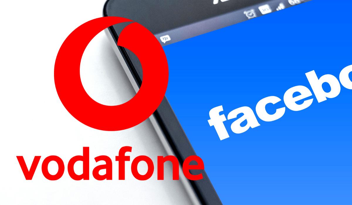 """شركة الاتصالات البريطانية """"فودافون"""" تنسحب من مشروع عملة فيسبوك الرقمية"""