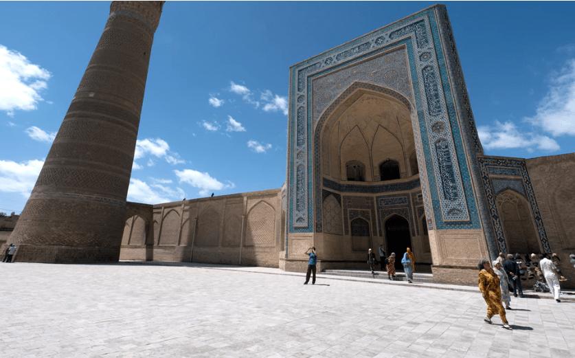 تعرف على تفاصيل شراكة مشروع الكاردانو (ADA) و حكومة أوزبكستان